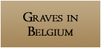 Cemetries & Memorials in Belgium